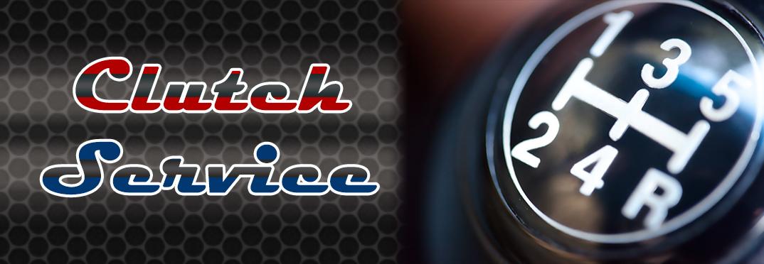 Clutch Service